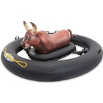 Купить Надувной плотик Intex Родео 239x196x81 см (56280) отзывы покупателей специалистов владельцев