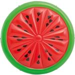 Купить Надувной плотик Intex Арбуз 183x23 см (56283)технические характеристики фото габариты размеры