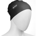 Купить Шапочка для плавания Fashy Flexi-Latex Cap 3030-00-20, латекс, черный отзывы покупателей специалистов владельцев