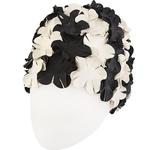 Купить Шапочка для плавания Fashy Petal Cap Flowers 3191-22 купить недорого низкая цена
