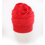 Купить Шапочка для плавания Fashy Velcro Closure 3473-40 купить недорого низкая цена