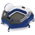 Купить Надувной круг-шезлонг Intex 130х126 см River Run Connect 58854 купить недорого низкая цена