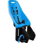 Купить Детское велосипедное кресло Thule Yepp Maxi Easy Fit, голубойтехнические характеристики фото габариты размеры