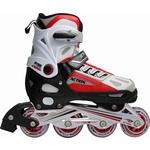Купить Коньки роликовые раздвижные Action PW-920 р.40-43 отзывы покупателей специалистов владельцев
