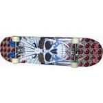 Купить Скейтборд Action PWS-620 31 х8 купить недорого низкая цена