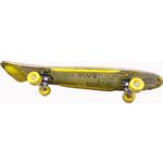 Купить Скейтборд Action PWS-700 30''х10''технические характеристики фото габариты размеры