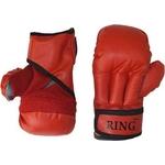 Купить Перчатки RealSport для рукопашного боя 10 унций ES-0382 купить недорого низкая цена