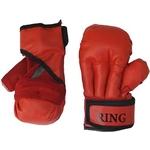 Купить Перчатки RealSport для рукопашного боя 6 унций ES-0380 купить недорого низкая цена
