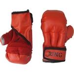 Купить Перчатки RealSport для рукопашного боя 8 унций ES-0381 купить недорого низкая цена