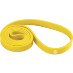 Купить Петля тренировочная Lite Weights многофункциональная 208х1.7х0.45 см 0820LW (20 кг желтая) купить недорого низкая цена