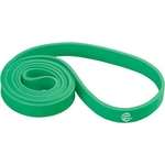 Купить Петля тренировочная Lite Weights многофункциональная 208х2.1х0.45 см 0825LW (25 кг зеленая) купить недорого низкая цена