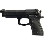 Купить Пистолет тренировочный черный ПТ-1М купить недорого низкая цена