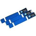 Купить Пояс Rusco sport для кимоно 2.6 м (синий)технические характеристики фото габариты размеры