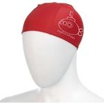 Купить Шапочка для плавания Fashy Polyester kids Printed Cap 3220-00-40 полиэстер купить недорого низкая цена