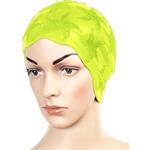 Купить Шапочка для плавания Fashy Moulded Cap 3100-00-45 резинатехнические характеристики фото габариты размеры