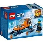 Конструктор Lego Город Арктическая экспедиция Аэросани