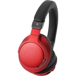 Наушники Audio-Technica ATH-AR5BT red