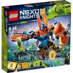 Конструктор Lego Nexo Knights Решающая битва роботов