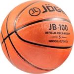 Купить Мяч JOGEL баскетбольный JB-100 отзывы покупателей специалистов владельцев