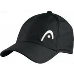 Купить Бейсболка Head спортивная Pro Player Cap (287015-BK) отзывы покупателей специалистов владельцев