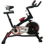 Купить Велотренажер DFC B8301 черно-красныйинструкция эксплуатация установка скачать