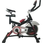 Купить Велотренажер DFC B8302 черно-серебристыйинструкция эксплуатация установка скачать