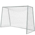 Купить Ворота футбольные DFC GOAL240S 240x120x120 см.технические характеристики фото габариты размеры