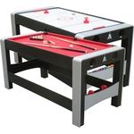 Купить Игровой стол - трансформер DFC FERIA 2 в 1 купить недорого низкая цена