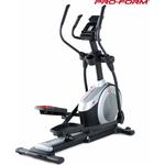 Купить Эллиптический тренажер PRO-FORM Endurance 420E (без адаптера) купить недорого низкая цена