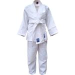 Купить Кимоно GREEN HILL дзюдо MA-302-4-WH, р. 4/170 купить недорого низкая цена