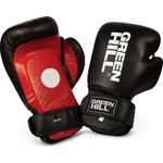 Купить Лапы GREEN HILL боксерские CMS-5014 искуственная кожа купить недорого низкая цена