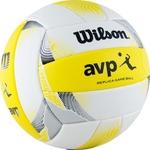 Купить Мяч волейбольный Wilson AVP Replica WTH6017XB р. 5 купить недорого низкая цена