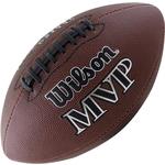 Купить Мяч для американского футбола Wilson NFL MVP Official WTF1411XB купить недорого низкая цена