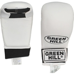 Купить Накладки для каратэ GREEN HILL KMC-6083-L-WH, р. L купить недорого низкая цена