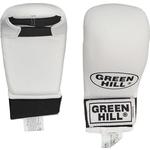 Купить Накладки для каратэ GREEN HILL KMC-6083-XS-WH, р. XS купить недорого низкая цена