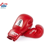 Купить Перчатки боксерские GREEN HILL SUPER STAR BGS-1213a-12-RD дизайн 2017 г купить недорого низкая цена