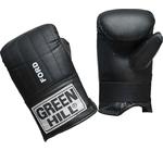 Купить Перчатки GREEN HILL снарядные FORD PMF-2068-S-BK, р. S