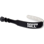 Купить Пояс GREEN HILL тяжелоатлетический WLB-6420-L 4 дюйма, р. L (115 см)технические характеристики фото габариты размеры