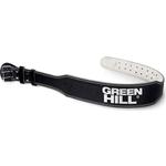 Купить Пояс GREEN HILL тяжелоатлетический WLB-6420-S, 4 дюйма, р. S (95 см) отзывы покупателей специалистов владельцев