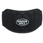 Купить Пояс GREEN HILL тяжелоатлетический WLB-6732A-S, р. S ( 90 см) купить недорого низкая цена