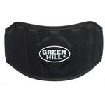 Купить Пояс GREEN HILL тяжелоатлетический WLB-6732A-XL, р. XL ( 115 см) отзывы покупателей специалистов владельцев