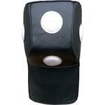Купить Подушка DFC апперкотная TR1 кожатехнические характеристики фото габариты размеры