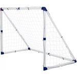 Купить Ворота футбольные DFC 8 FT Super Soccer GOAL250A купить недорого низкая цена