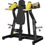 Купить Жим от плеч Bronze Gym XA-03 отзывы покупателей специалистов владельцев