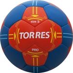 Купить Мяч гандбольный Torres H30063 р.3 купить недорого низкая цена