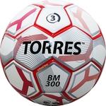 Купить Мяч футбольный Torres BM 300 F30743 р.3 купить недорого низкая цена