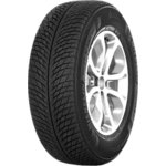 Зимние шины MICHELIN 225/45 R18 95V Pilot Alpin PA5