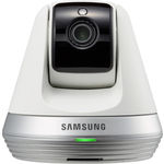 Видеоняня Samsung Wi-Fi Full HD 1080p камера SmartCam SNH-V6410PNW