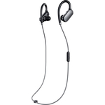 Наушники с микрофоном Xiaomi Mi Sport Bluetooth Earphones black