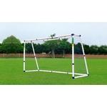 Купить Ворота футбольные Proxima JC-366 из пластика р. 12/8 FT (360х180х105) купить недорого низкая цена